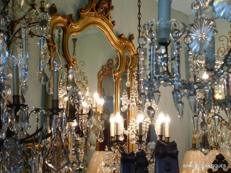 Johns blog antique chandeliers for sale uk battersea show aloadofball Gallery