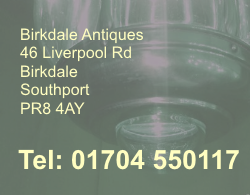 antique chandeliers in southport