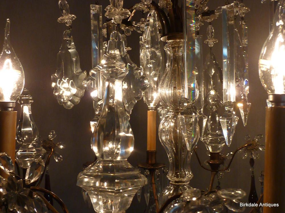 La Maison Bagues Chandelier Antique Chandeliers For Sale Uk