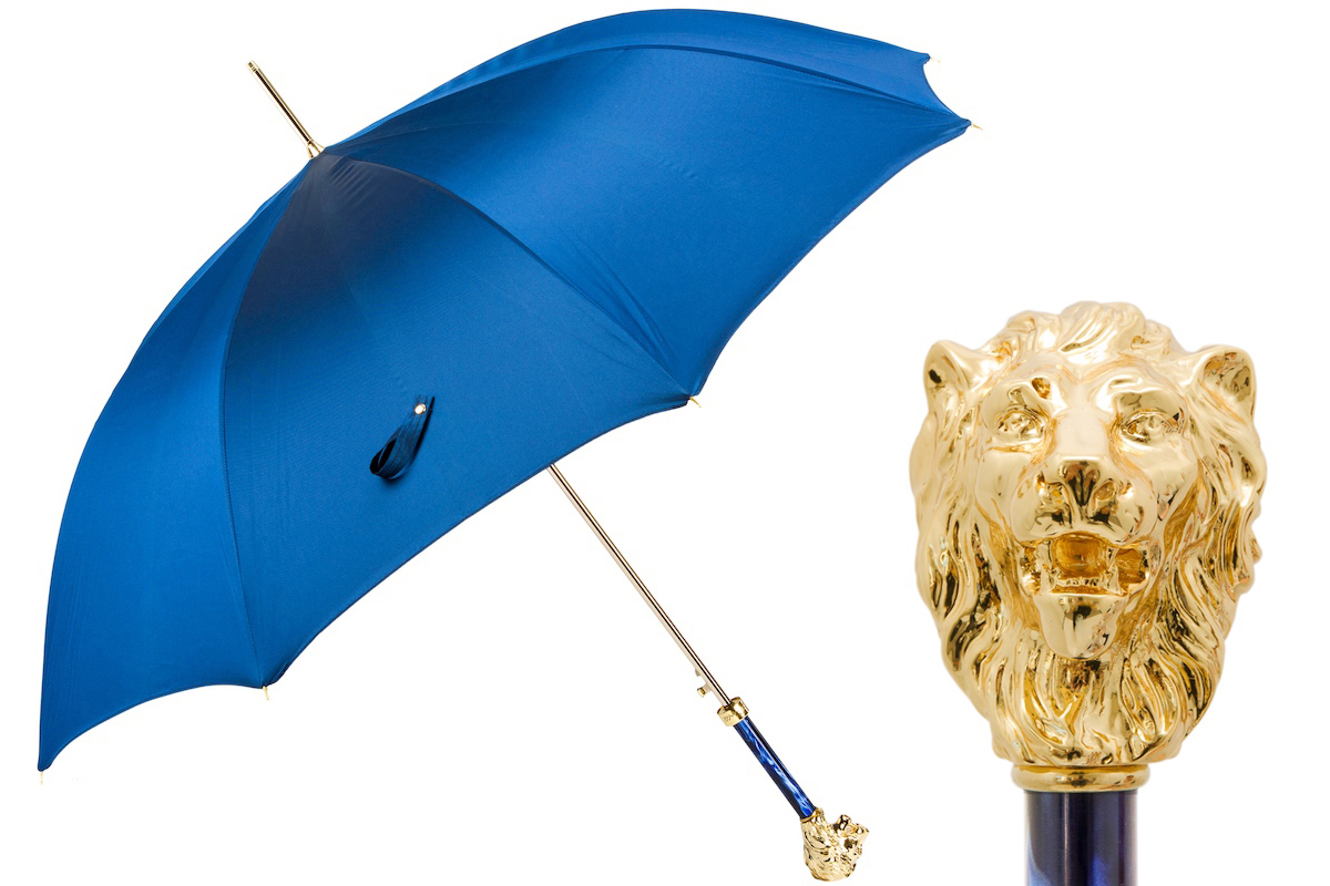 Pasotti lion umbrella