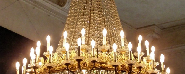 Quality Large Chandeliers